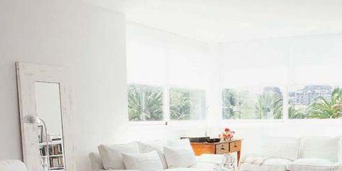 Floor, Interior design, Room, Flooring, Living room, Furniture, Wall, Couch, Home, Interior design,