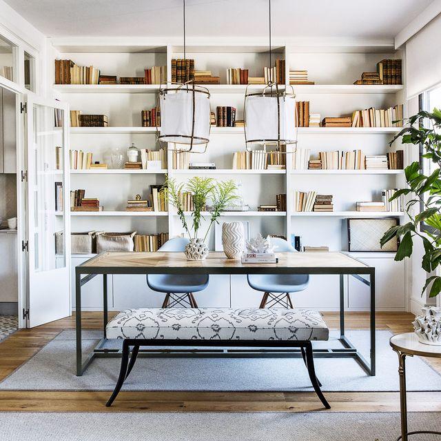 un piso familiar y moderno comedor
