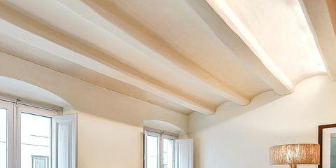 Interior design, Room, Floor, Table, Furniture, Wall, Ceiling, Interior design, Flooring, House,
