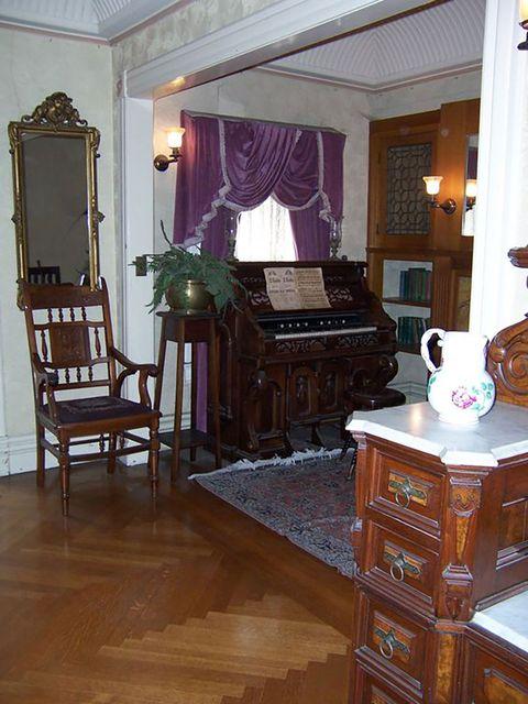 Furniture, Room, Property, Floor, Hardwood, Interior design, Building, Living room, Flooring, Wood flooring,