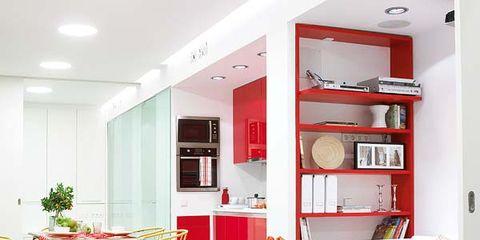 Floor, Interior design, Room, Flooring, Wall, Furniture, Home, Living room, Ceiling, Interior design,