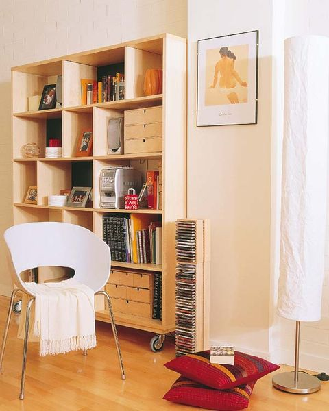Wood, Room, Interior design, Shelf, Flooring, Floor, Shelving, Wall, Interior design, Hardwood,