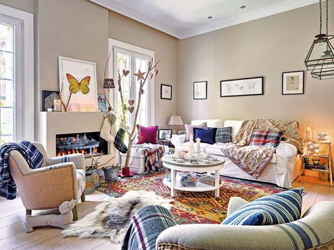 Room, Interior design, Living room, Home, Furniture, Interior design, Ceiling, Wall, Couch, Floor,