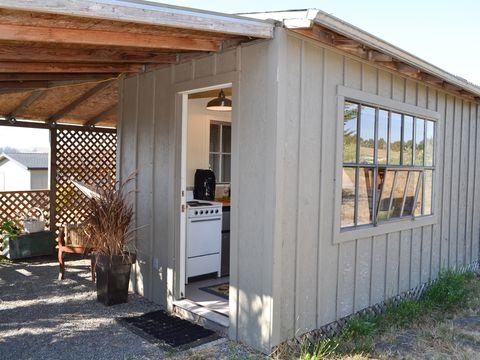 Mini casitas de cuento y de madera - Mini casas de madera ...