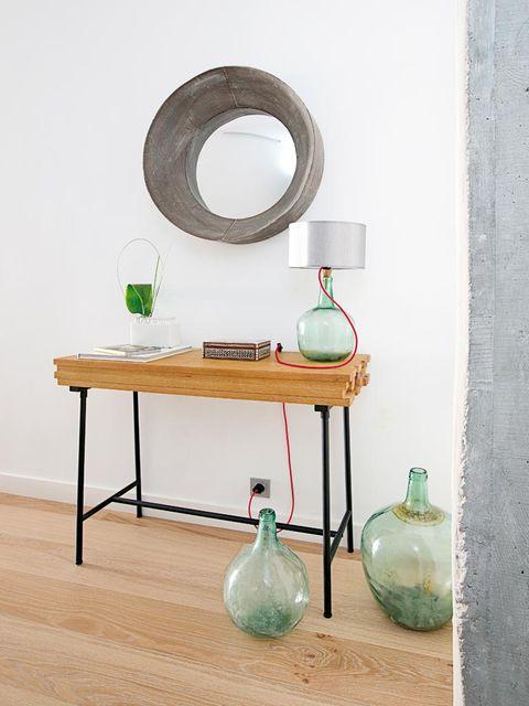 Wood, Green, Teal, Wall, Turquoise, Glass, Aqua, Hardwood, Still life photography, Wood flooring,
