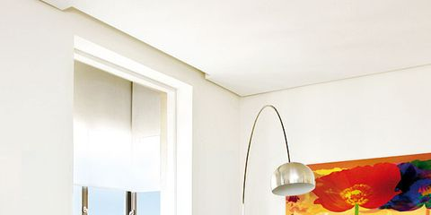 Room, Floor, Interior design, Flooring, Living room, Ceiling, Table, Furniture, Home, Wall,