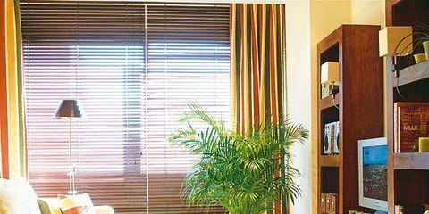 Room, Interior design, Furniture, Table, Interior design, Wall, Window covering, Living room, Home, Flooring,
