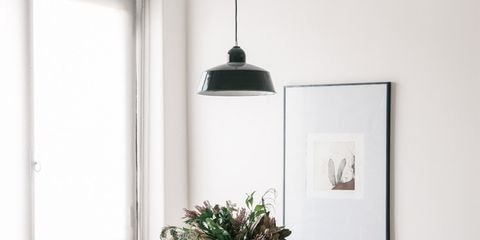 Room, Table, Furniture, Interior design, Dining room, Light fixture, Chair, Interior design, Kitchen & dining room table, Hardwood,
