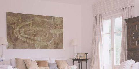 Wood, Room, Interior design, Floor, Textile, Wall, Home, Flooring, Furniture, Linens,