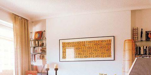 Room, Wood, Interior design, Table, Floor, Flooring, Furniture, Hardwood, Interior design, Wall,
