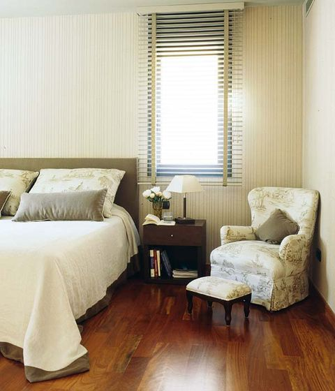 Un piso moderno y luminoso - Cuca arraut interiorismo ...