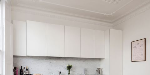Wood, Floor, Room, Interior design, Flooring, Furniture, Chair, Hardwood, Table, Ceiling,