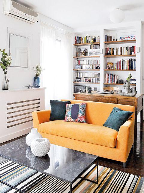 Wood, Room, Interior design, Home, Floor, Living room, Wall, Furniture, Shelf, Flooring,