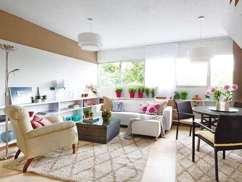Interior design, Room, Floor, Furniture, Living room, Flooring, Home, Ceiling, Couch, Interior design,