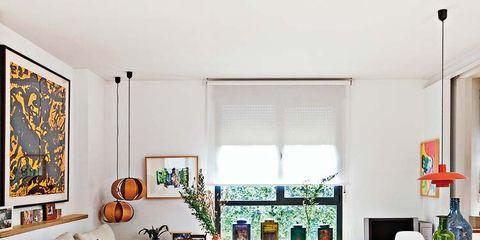 Room, Interior design, Wood, Floor, Flooring, Home, Furniture, Interior design, Ceiling, Living room,