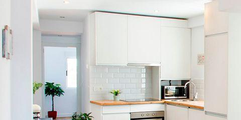 Puesta a punto de un apartamento para alquilar - Como poner un piso en alquiler ...