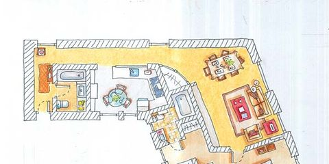 Line, Plan, Schematic, Parallel, Rectangle, Illustration, Drawing, Diagram, Paper, Artwork,