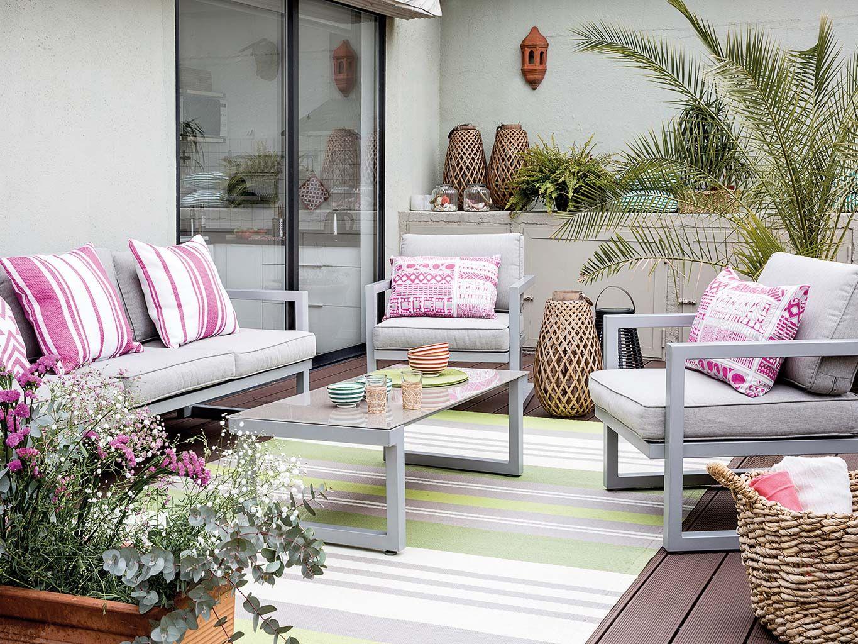 Tono Terraza : Te encantará este piso por su espectacular terraza con vistas a la