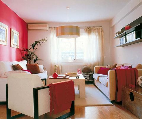 Room, Interior design, Floor, Flooring, Wall, Home, Interior design, Ceiling, Lamp, Window treatment,