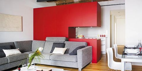 Room, Interior design, Living room, Floor, Furniture, Wall, Table, Home, Couch, Flooring,