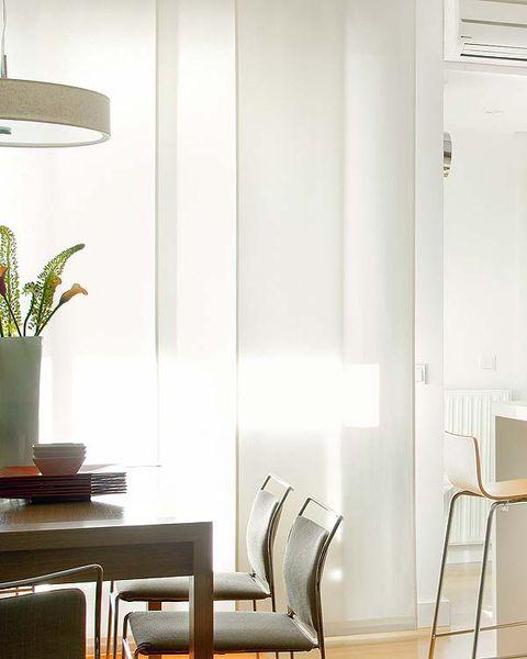 Room, Interior design, Flowerpot, Wall, Furniture, Ceiling, Floor, Interior design, Fixture, Chair,