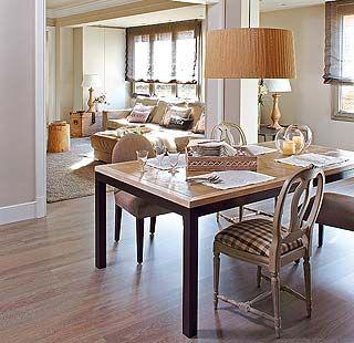 Wood, Room, Interior design, Floor, Flooring, Property, Table, Furniture, Home, Hardwood,