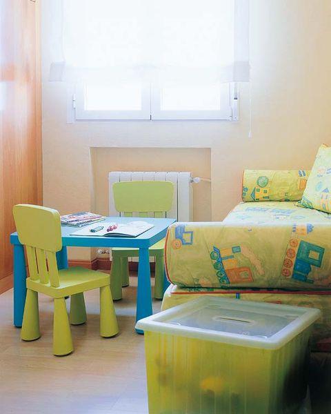 Room, Interior design, Textile, Floor, Furniture, Flooring, Chair, Turquoise, Teal, Linens,