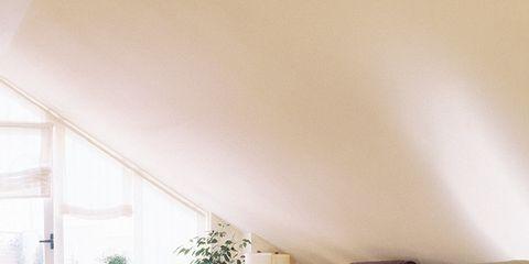Wood, Room, Interior design, Brown, Floor, Flooring, Living room, Home, Furniture, Couch,