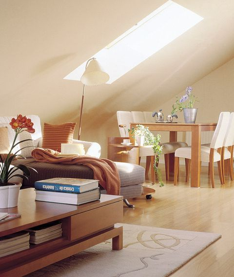 Room, Wood, Interior design, Floor, Flooring, Furniture, Home, Wall, Interior design, Lamp,