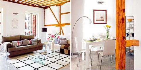 Room, Interior design, Green, Floor, Home, Furniture, Wall, White, Flooring, Interior design,