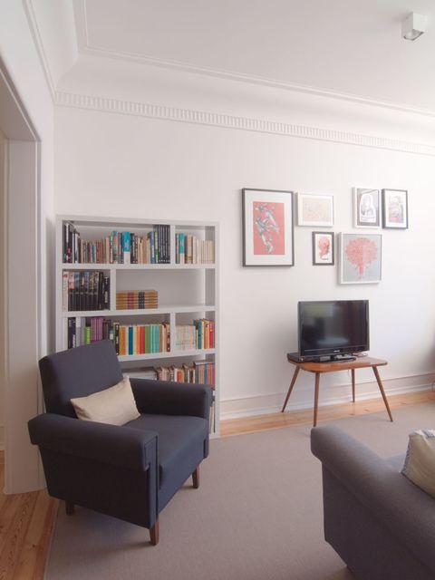 Wood, Room, Interior design, Floor, Wall, Living room, Flooring, Furniture, Interior design, Couch,