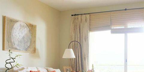 Wood, Room, Interior design, Furniture, Flooring, Floor, Table, Home, Lamp, Interior design,