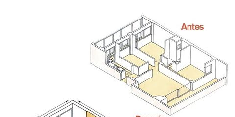 Property, Line, Parallel, Home, Schematic, Plan, Drawing, Diagram, Square,