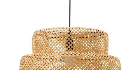 Lighting, Ceiling fixture, Light fixture, Beige, Brown, Chandelier, Ceiling, Lamp, Interior design,