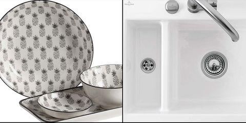 Bathroom sink, Sink, Product, Plumbing fixture, Ceramic, Bathroom,