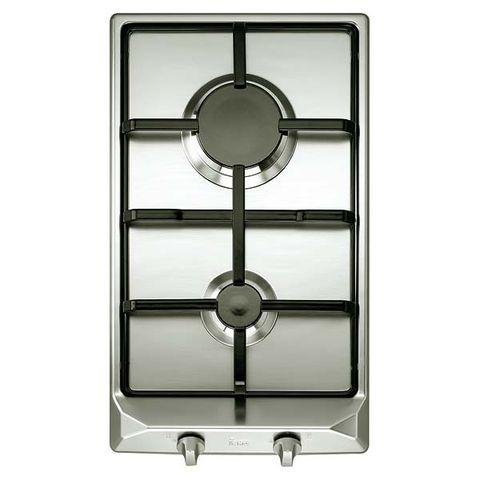 Kitchen appliance accessory, Parallel, Circle, Metal, Steel, Aluminium, Kitchen appliance, Silver, Nickel,