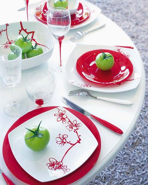 Green, Dishware, Stemware, Glass, Serveware, Tableware, Drinkware, Fruit, Produce, Garnish,