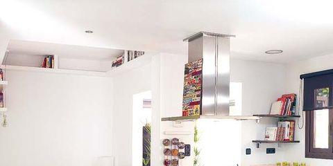 Green, Room, Interior design, Floor, Ceiling, Home, Interior design, Couch, Wall, Flooring,