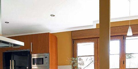 Floor, Wood, Interior design, Property, Room, Flooring, Ceiling, Real estate, Hardwood, Fixture,