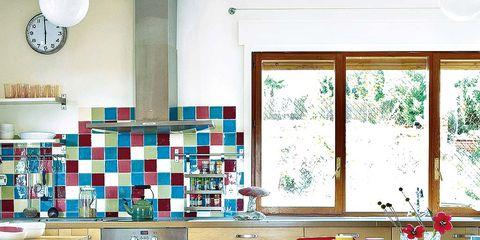 Room, Wood, Interior design, Floor, Furniture, Flooring, Cupboard, Drawer, Cabinetry, Interior design,