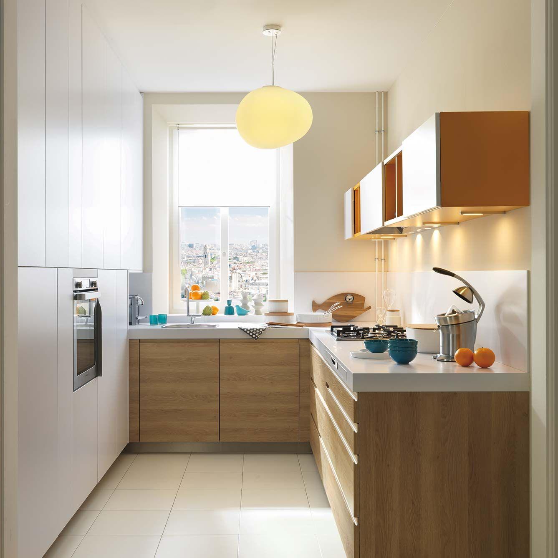 Accesorios para equipar una cocina de diseño funcional