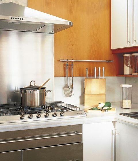 Los mejores materiales para encimeras y frentes de cocina for Mejor material para encimeras de cocina