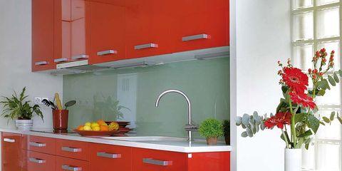 Tablecloth, Room, Interior design, Plumbing fixture, Floor, Countertop, Furniture, Table, Dishware, Interior design,