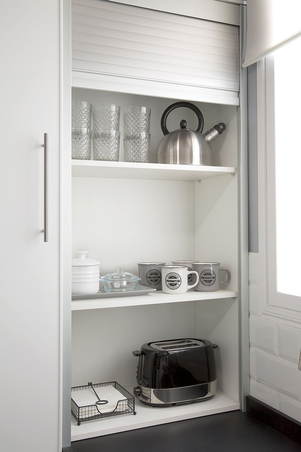 10 ideas para poner (¡por fin!) orden en la cocina -Recursos ...