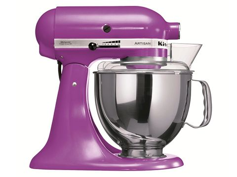 Product, Purple, Magenta, Small appliance, Pink, Line, Violet, Machine, Kitchen appliance, Home appliance,