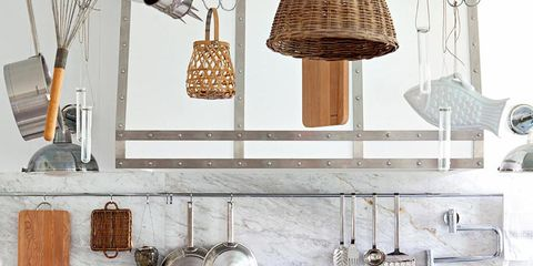 Cocinas Con Marmol Blanco - Cocinas-con-marmol
