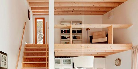 Furniture, Room, Property, Interior design, Stairs, House, Building, Ceiling, Home, Floor,