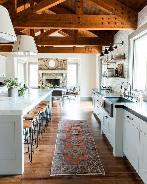 countertop, room, kitchen, ceiling, furniture, cabinetry, property, interior design, floor, building,