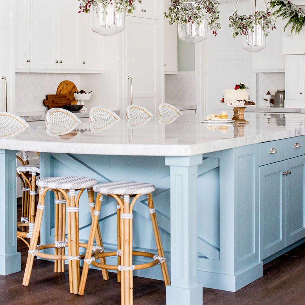 Los Colores Pastel Tienen Una Mision Endulzar Tu Cocina - Colores-de-cocina