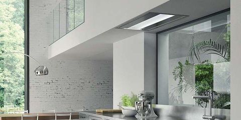 Floor, Room, Architecture, Property, Interior design, White, Glass, Flooring, Wall, Real estate,